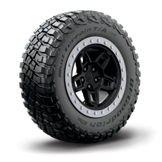 Anvelopa Off-Road BF GOODRICH MUD TERRAIN KM3 255 / 85 R16 119/116Q -495099