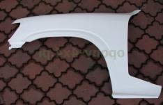 Aripa stanga (fibra de sticla) pentru Nissan Patrol Y61 (98′-04′)