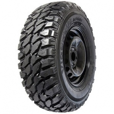 Anvelopa OFF-ROAD M/T Hifly Vigorous MT601 265 70 R17 121/118Q
