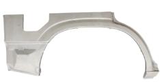 Kit reparatie aripa spate stanga pentru Nissan Patrol Y61 lung, 5 usi (97′-04′)