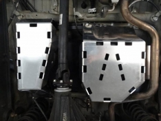 Set scuturi combustibil pentru Suzuki Jimny IV 1.5, benzina 2018-