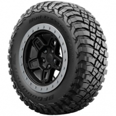 Anvelopa Off-Road BF GOODRICH Mud Terrain KM 3 255 / 85 R16 119Q