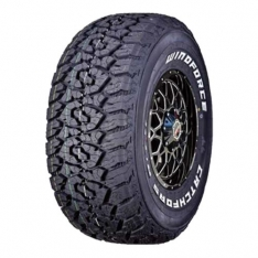 Anvelopa Off-Road WINDFORCE Catchfors A/T II 265 / 60 R18 114T