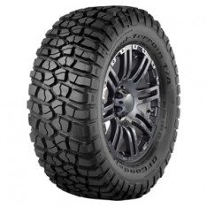 Anvelopa off-road BF GOODRICH Mud Terain T/A KM3 245 / 65 R17 111Q- 194893