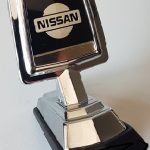 SIGLA NISSAN C7900