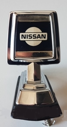 Sigla originala Nissan Patrol Y60/Y61, K120, k260