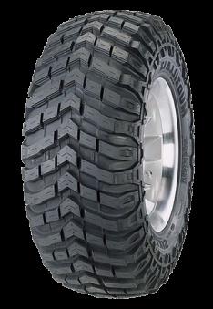 Anvelopa Off-Road MAXXIS Mudzilla M8080 31 / 11.5 R15 110K