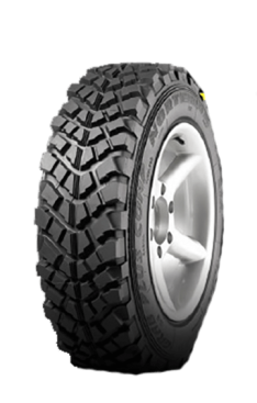Anvelopa resapata OFF-ROAD NORTENHA GRAB PLUS 205/70 R15 96Q