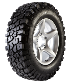 Anvelopa resapata OFF-ROAD NORTENHA MTK2 265/70 R16 117S