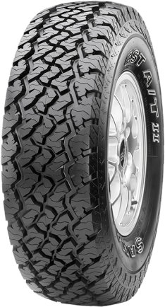 CST by Maxxis SAHARA AT2  265×75-16 119Q