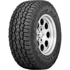 Anvelopa Off-Road TOYO Open Country A/T+ 31 / 10.5 R15 109S