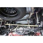 Bara Panhard reglabila spate Superior Engineering pentru Nissan Navara 15′-17′-