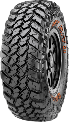 CST by Maxxis SAHARA MT2  265×75-16 119Q