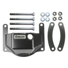 Kit complet protectie diferential Superior Engineering pentru Toyota