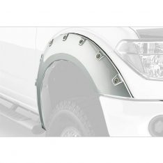Overfendere Bushwacker pentru Nissan Navara 05′-15′
