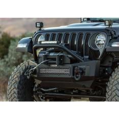 Bara fata Go Rhino pentru Jeep Wrangler JL 18′-prezent