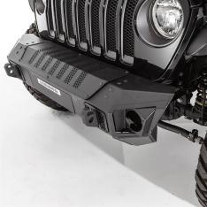 Bara fata Go Rhino pentru Jeep Wrangler JL, JK
