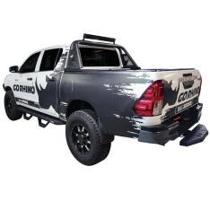 Bara pick-up bena 3.0 Go Rhino pentru Toyota Tundra 07′-prezent
