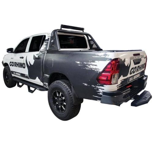 Bara pick-up bena 3.0 Go Rhino pentru Toyota Tundra 07′-prezent_