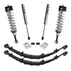Kit inaltare suspensie Fox Performance 2.0, inaltare 5 cm pentru Toyota Hilux 15′-18′