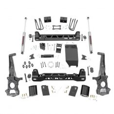 Kit inaltare suspensie Rough Country, inaltare 15 cm pentru Ford Ranger 19-prezent