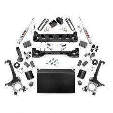 Kit inaltare suspensie Rough Country inaltare 15 cm pentru Toyota Tundra 07′-15′