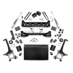 Kit inaltare suspensie Rough Country inaltare 15 cm pentru Toyota Tundra 07′-15′
