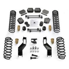 Kit inaltare suspensie Sport ST3 Teraflex, inaltare 8 cm pentru Jeep Wrangler JL 18′-prezent