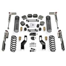 Kit inaltare suspensie Sport ST4 Teraflex, inaltare 11 cm pentru Jeep Wrangler JL 18′-prezent