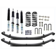 Kit inaltare suspensie Superior Engineering, inaltare 5 cm pentru Toyota Hilux 05′-15′