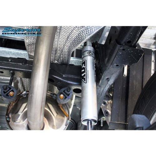 Kit inaltare suspensie Superior Engineering inaltare 5 cm pentru Toyota Hilux 15′-18′-