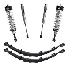 Kit inaltare suspensie Superior Engineering inaltare 5 cm pentru Toyota Hilux 15′-18′