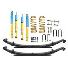Kit inaltare suspensie Superior Engineering, inaltare 5 cm pentru Toyota Hilux 15′-18′