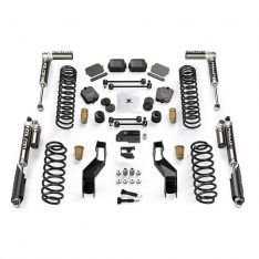 Kit inaltare suspensie TeraFlex Sport ST2, inaltare 6 cm pentru Jeep Wrangler JL 18′-prezent