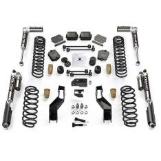 Kit suspensie Teraflex Sport ST3 cu amortizoare Falcon 3.3, inaltare 8 cm pentru Jeep Wrangler JL 18′-prezent