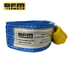 Sufa copac 12 Tone,  7.5cm x 1.5m OFM4x4