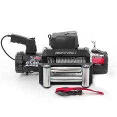 Troliu Smittybilt XRC GEN2 9500lbs (4309 kg) cablu otel