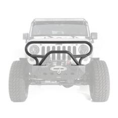Bara protectie grila fata Smittybilt pentru Jeep Wrangler JK 07′-18′