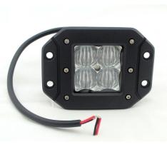 Lampa de lucru 4 LED-uri 16W 4.7 inch