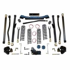 Kit inaltare suspensie Clayton 11 cm pentru Jeep Wrangler JK 07′-18′