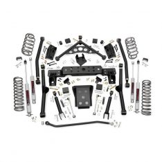 Kit inaltare suspensie Rough Country, inaltare 10 cm pentru Jeep Grand Cherokee WJ, WG