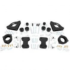 Kit inaltare suspensie Rough Country, inaltare 5 cm pentru Jeep Renegade, Compass 14′-18′