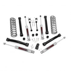 Kit inaltare suspensie Rough Country, inaltare de 8 cm pentru Jeep Grand Cherokee ZJ 93′-98′