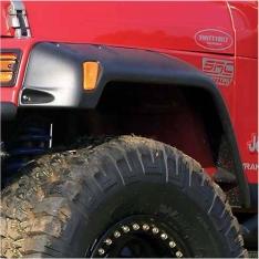 Overfendere Smittybilt pentru Jeep Wrangler YJ 87′-96′